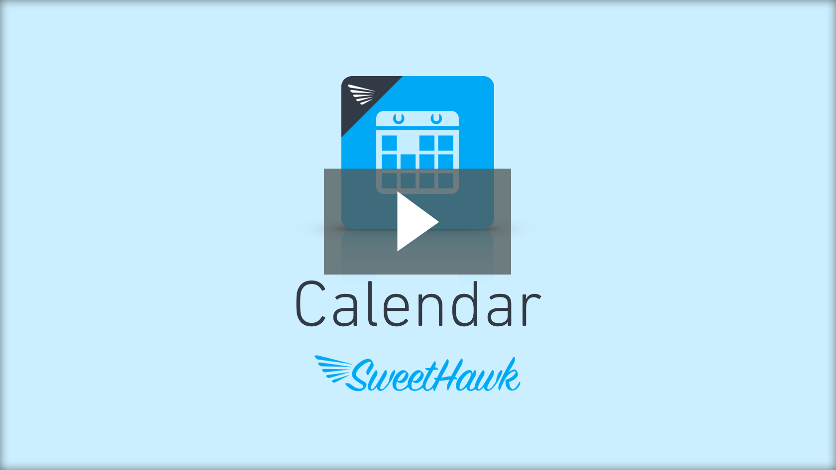 Watch the Calendar app video