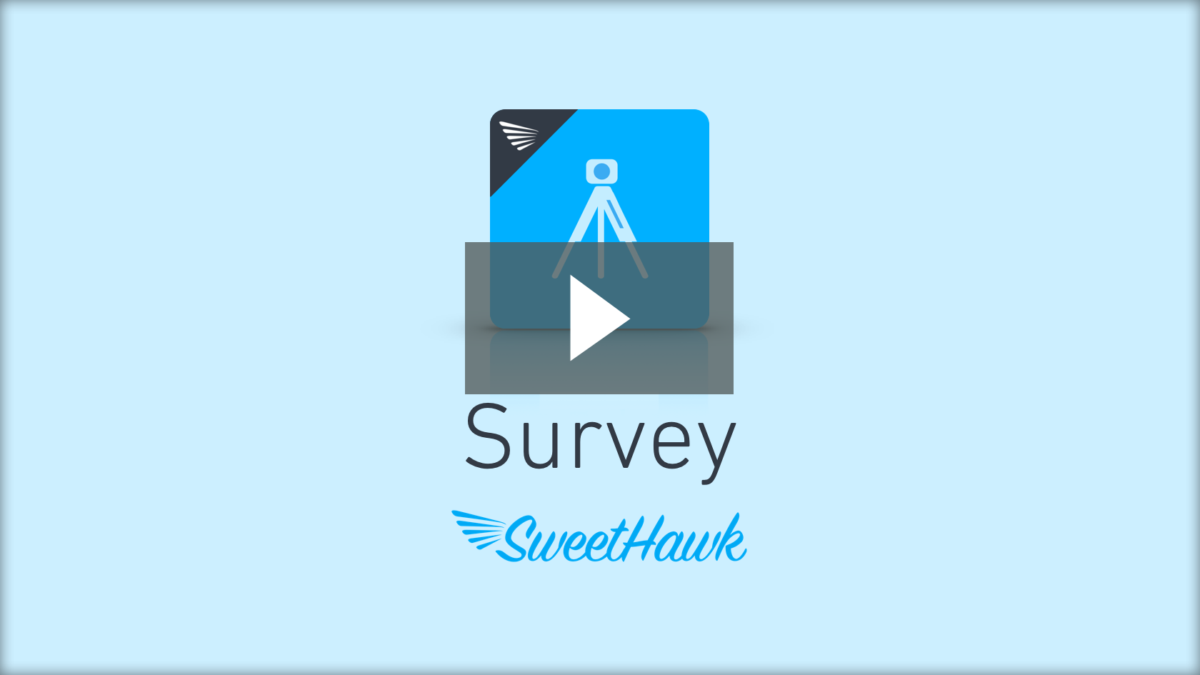 Watch the Survey app video