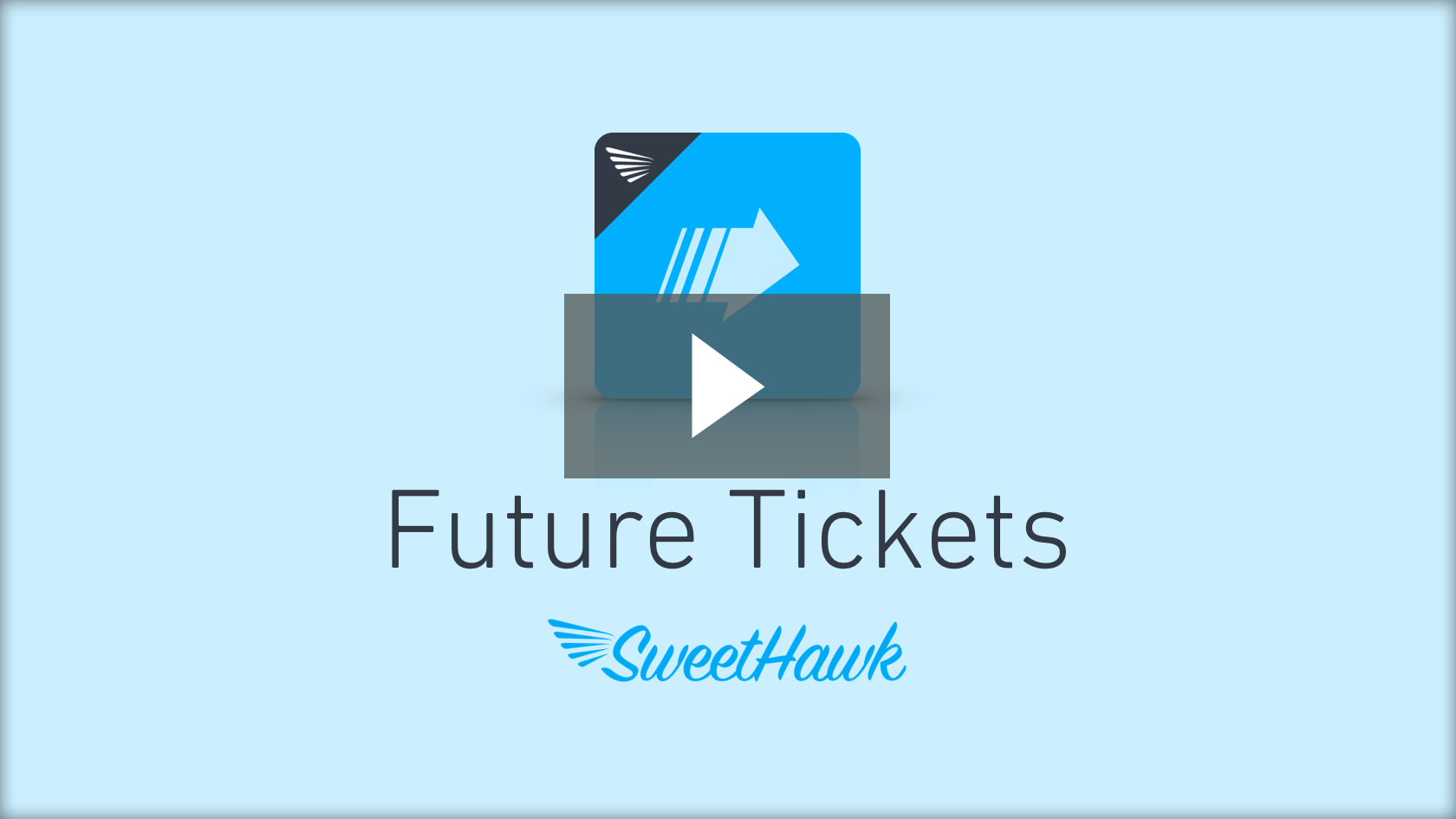 Watch the Future Tickets app video