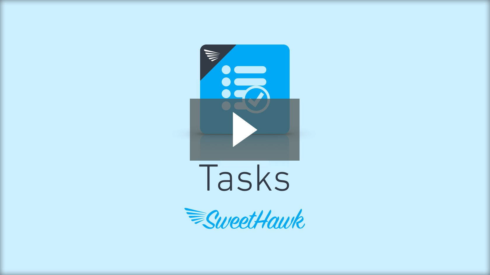 Watch the Tasks app video